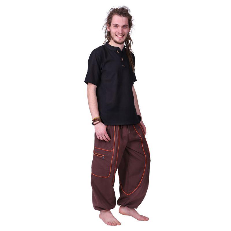 Men's cotton trousers Arun Hutan Nepal