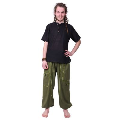 Trousers Arun Dril