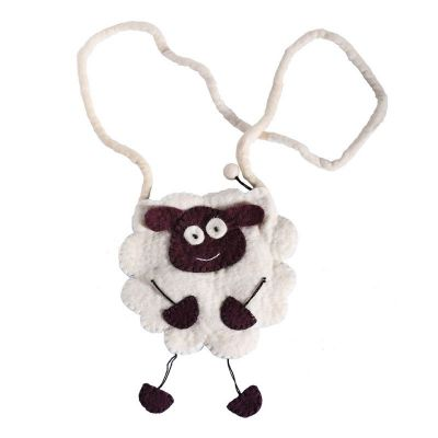 Handbag Sheep