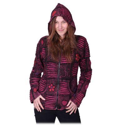Jacket Bishwa Mawar