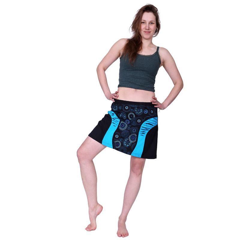 Mini skirt Mandala Pirus Nepal