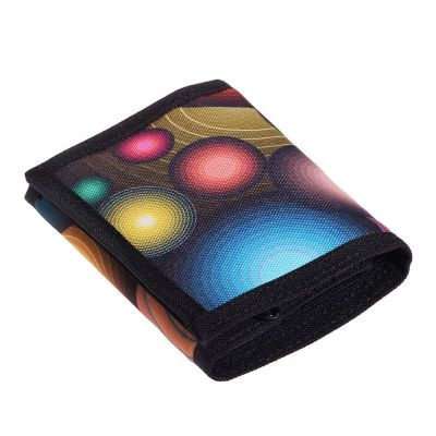 Wallet 70sUP Planets