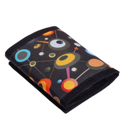 Wallet 70sUP Space City