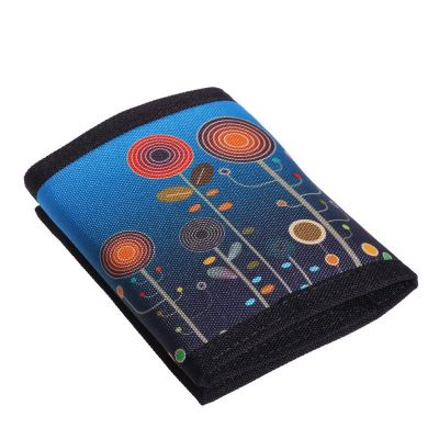 Wallet 70sUP Neptune Field