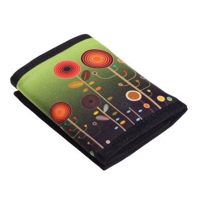 Wallet 70sUP Earthfield