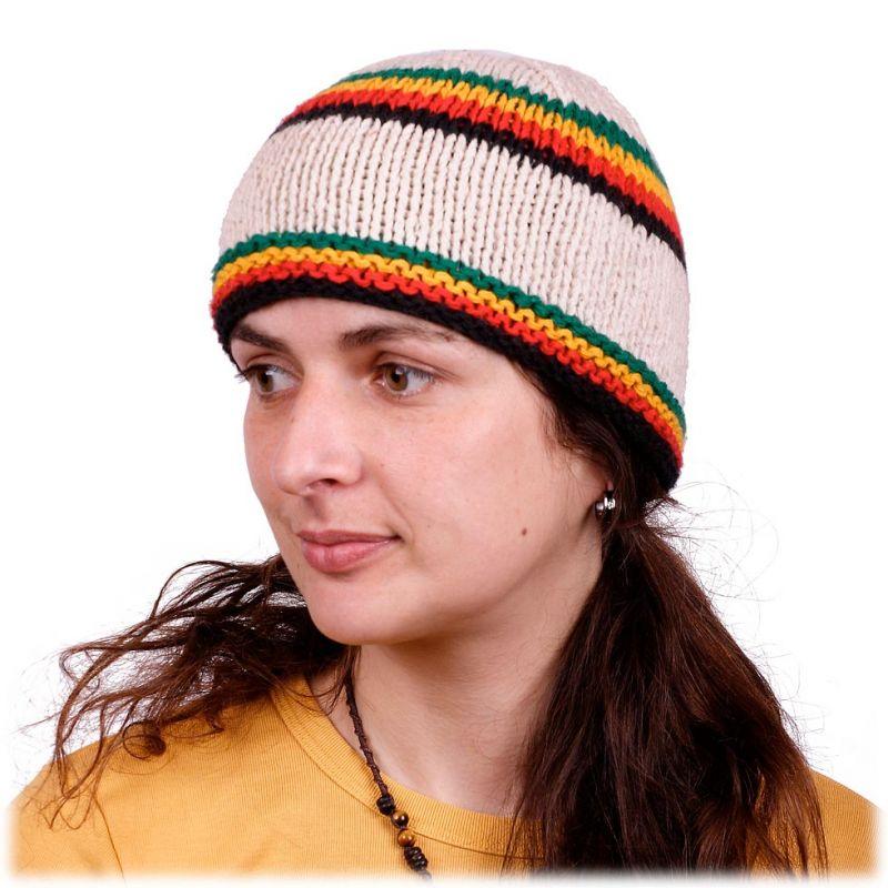 Hat Rasta Light