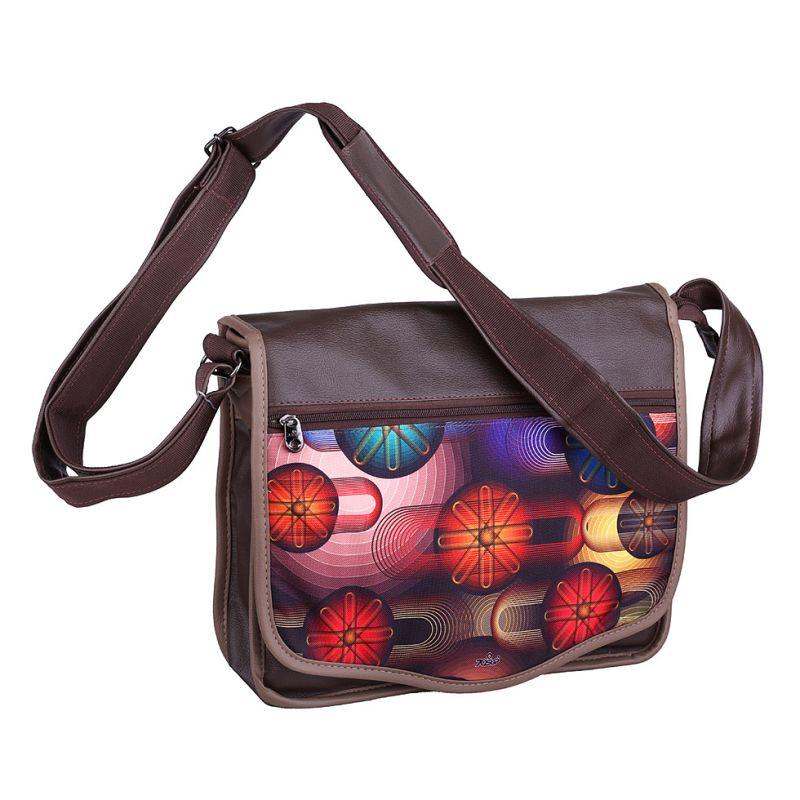 Bag 70sUP Flip Astral Octagons