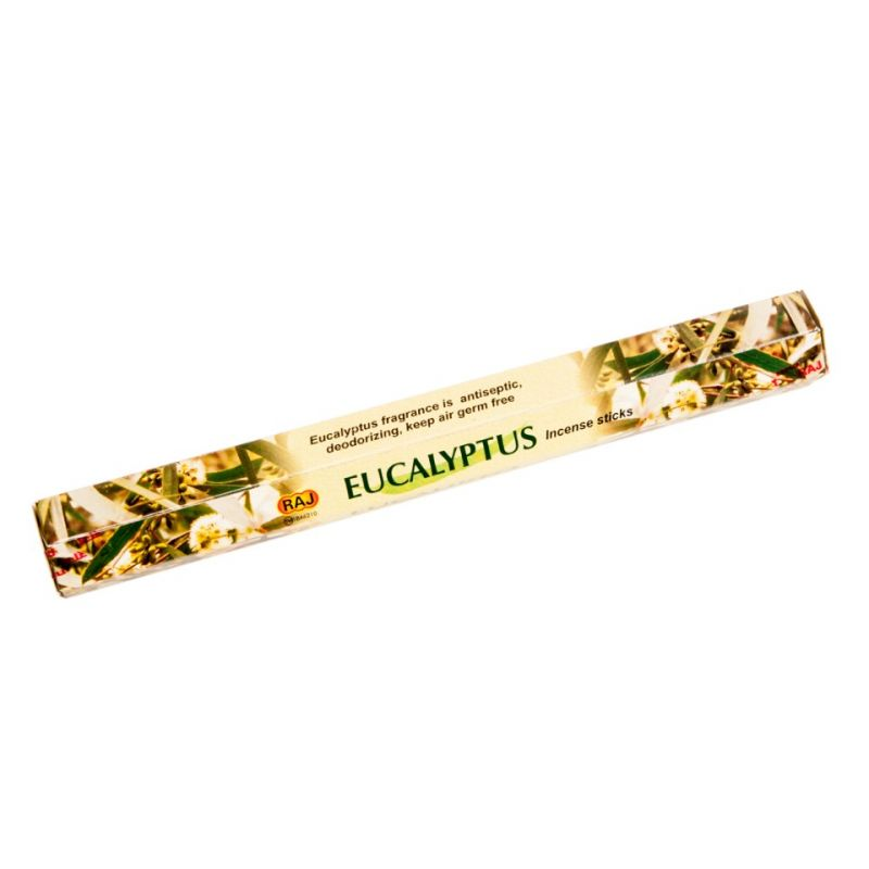 Incense Raj Eucalyptus