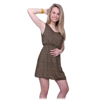 Dress Maenam Sinapis