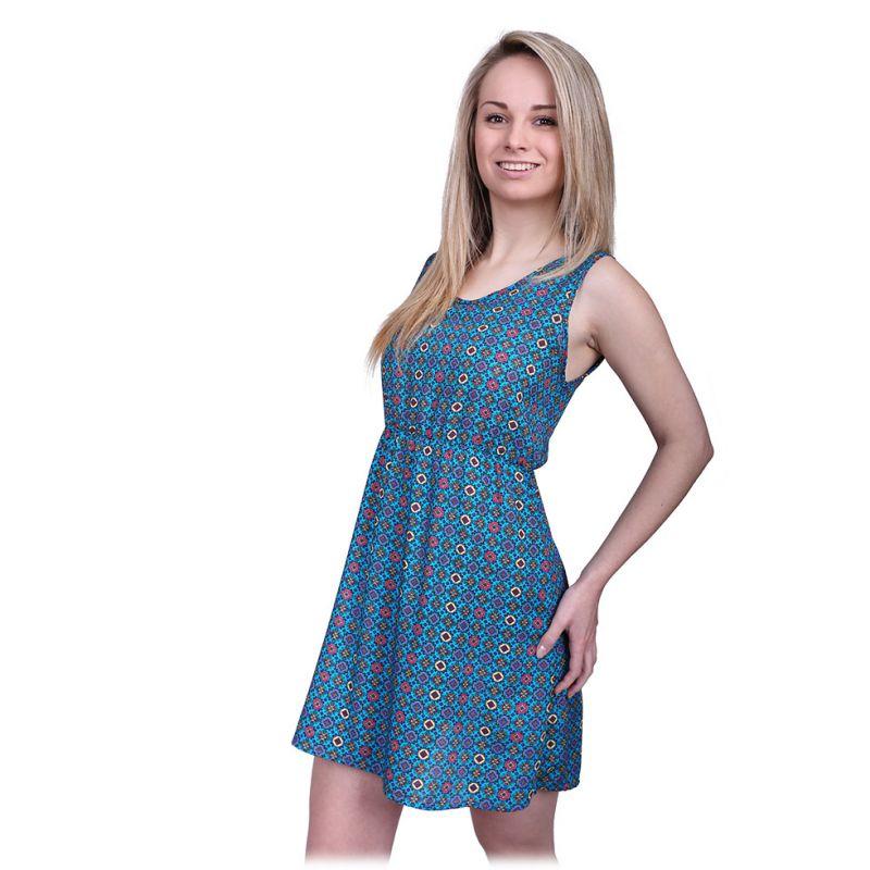 Lightweight dress Maenam Kaleidoscope
