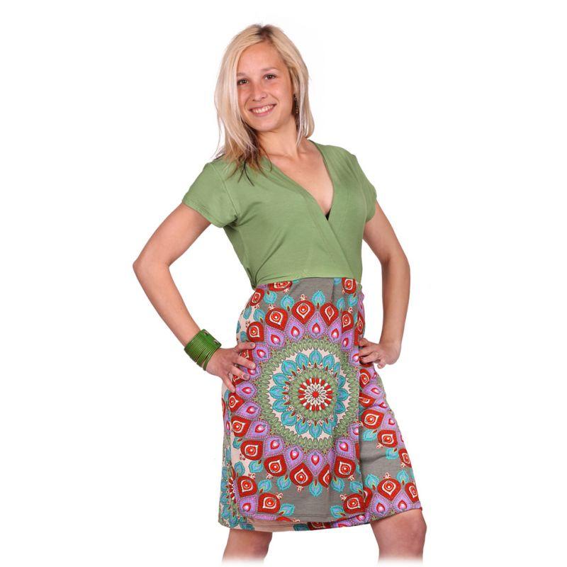 Dress Perigi Lirak