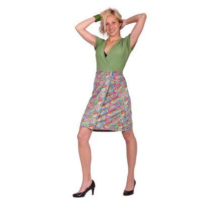Dress Perigi Kasar