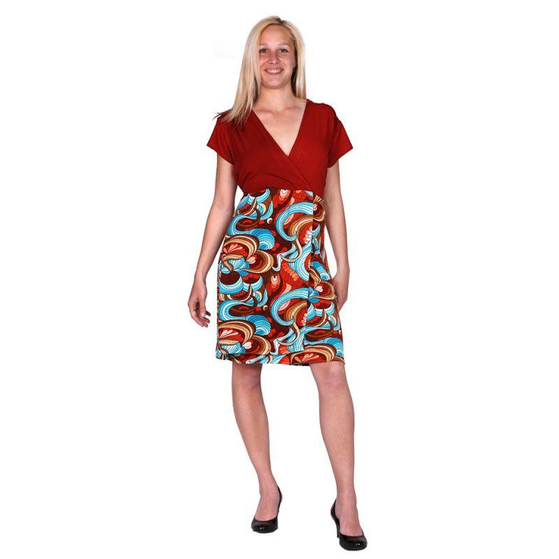 Dress Perigi Ingin