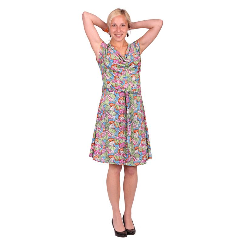 Dress Dahaga Kasar