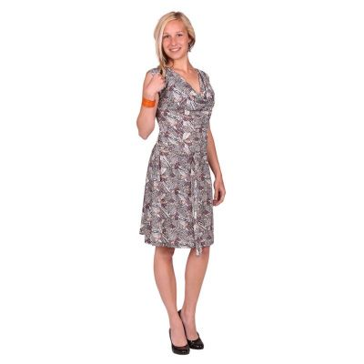 Dress Dahaga Rontok