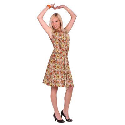 Dress Dahaga Matahari