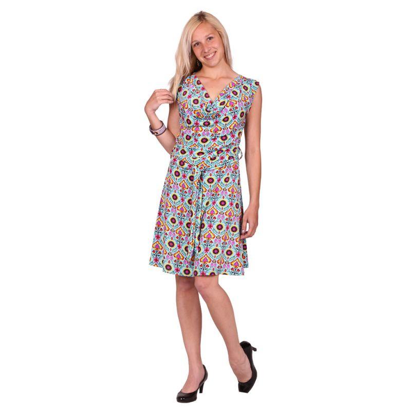 Dress Dahaga Gambar