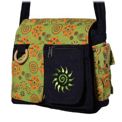 Bag Semadi Green