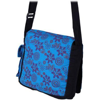 Bag Semadi Turquoise