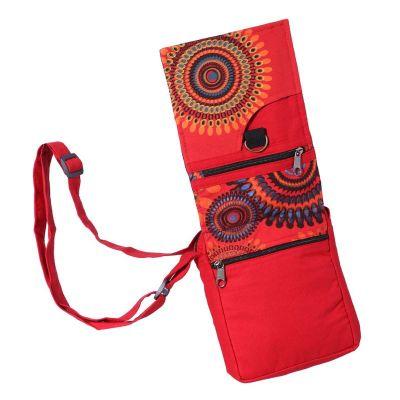 Bag Letusan Red
