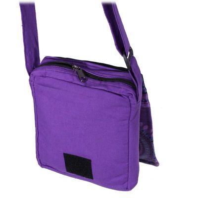 Bag Letusan Purple
