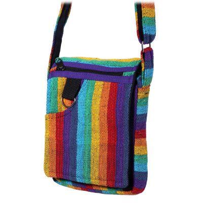 Bag Jalur Rainbow