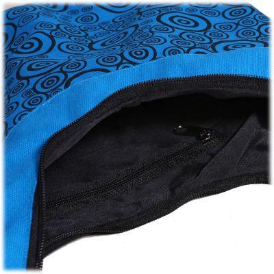 Bag Edaran Turquoise