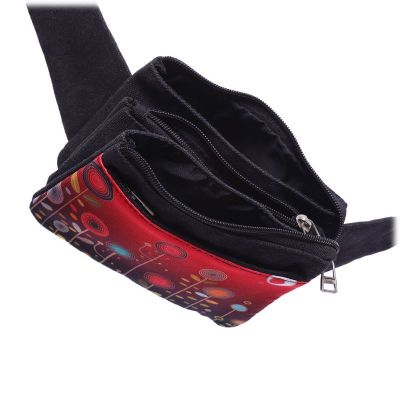 Money Belt 70sUP Marsfield - Small