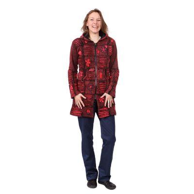 Jacket Telaga Mawar