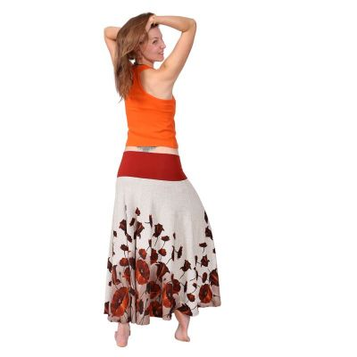 Autumn / Spring skirt Bunga Madat