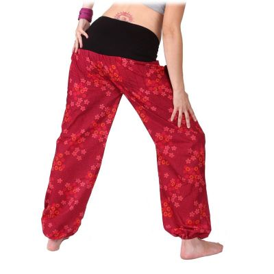 Trousers Gembira Romantic