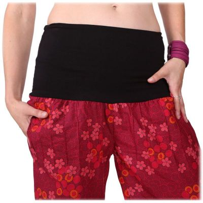Trousers Gembira Romantic India