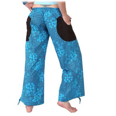 Trousers Lompat Beku