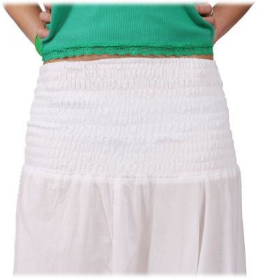 Trousers Pure Snow India