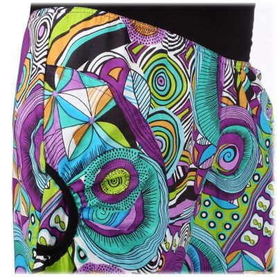 Trousers Guntur Purple Love