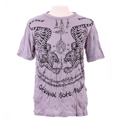 T-shirt Tigers Grey