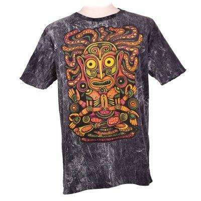T-shirt Altu Black