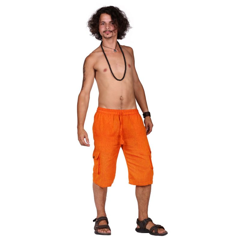 Men's shorts Lugas Jeruk