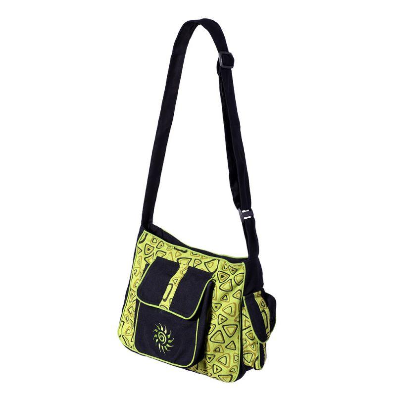 Bag Khayal Green