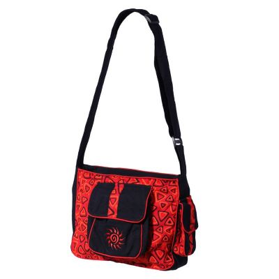 Bag Khayal Red