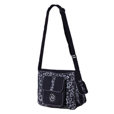 Bag Khayal Black