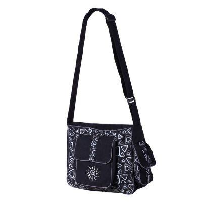 Bag Khayal Black