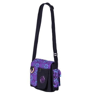 Bag Semadi Purple