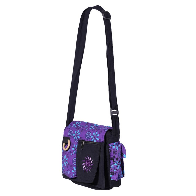 Bag Semadi Purple