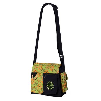 Bag Semadi Green