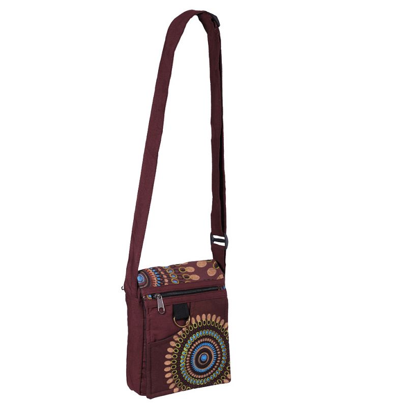 Bag Letusan Brown