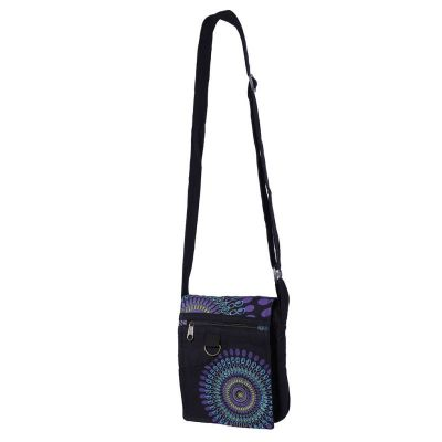 Bag Letusan Black