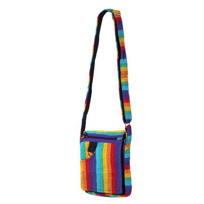 Bag Jalur Rainbow