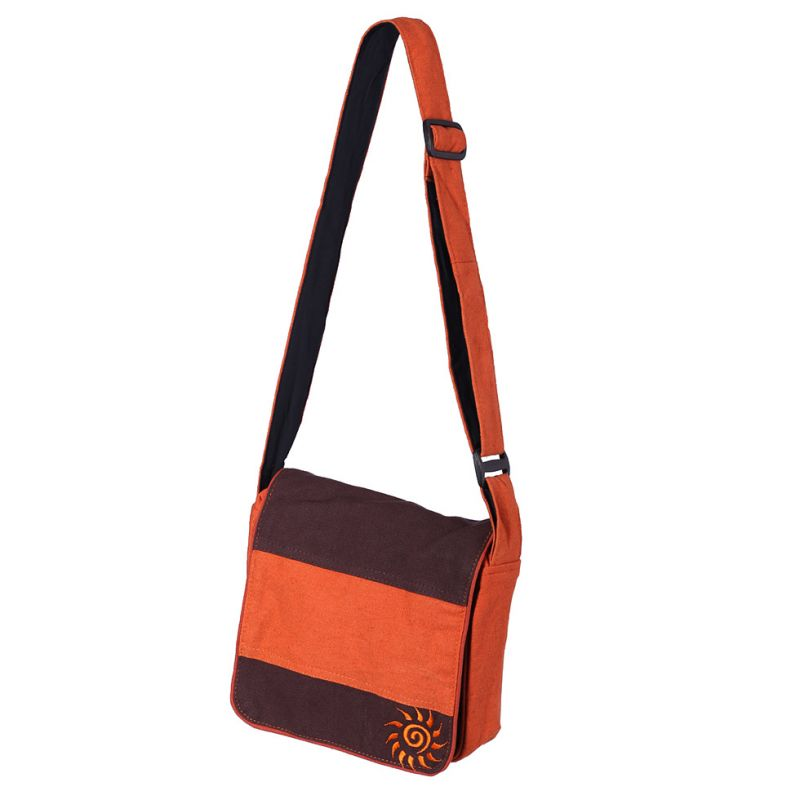 Bag Sinar Orange