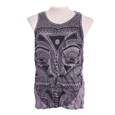 Tank top Sure Khon Mask Grey